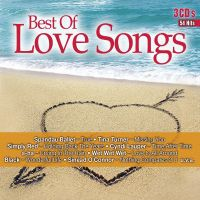 Cover  - Best Of Love Songs [2017]